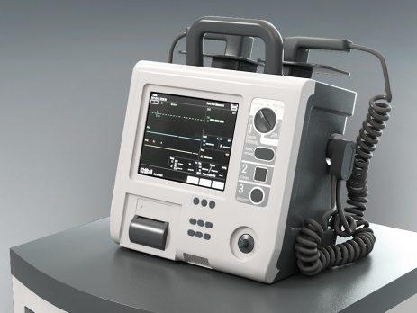 Defibrilatör Cihazının Özellikleri
