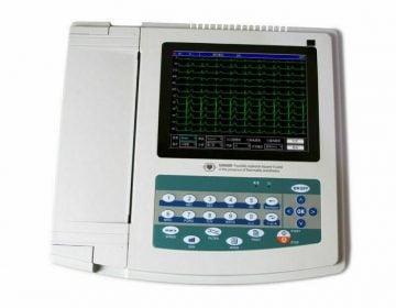 12 Kanal EKG Cihazı