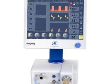 Babymag Ventilatör Cihazı