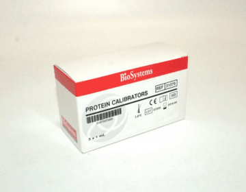 Biosystems Calibrator of Proteins Reagent