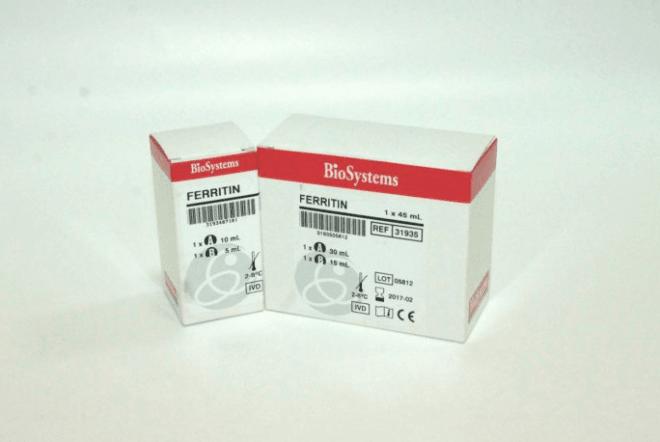 Biosystems Ferritin Reagent