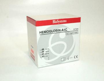 Biosystems Hemoglobin A1C Reagent