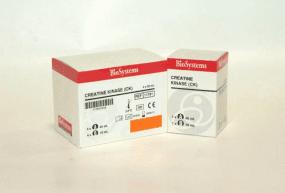 Biosystems Creatinkinaz Reagent