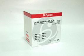 Biosystems Reagent Vanilmindalnaya Acid