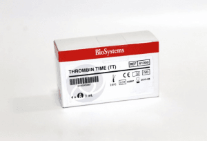 Biosystems prothrombin time (pt)
