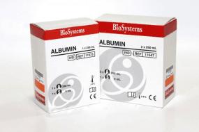 Biosystems Albumine Reagent