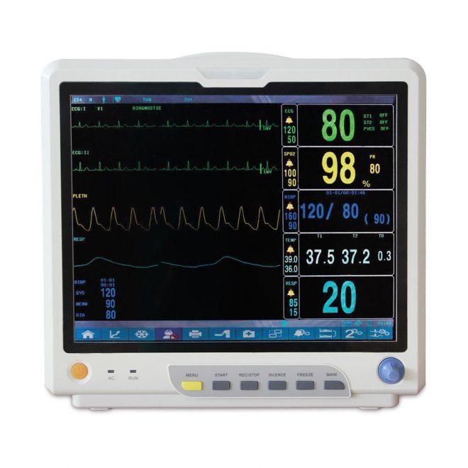 Hastabaşı Monitörü CMS9200