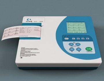 EKG Cihazları