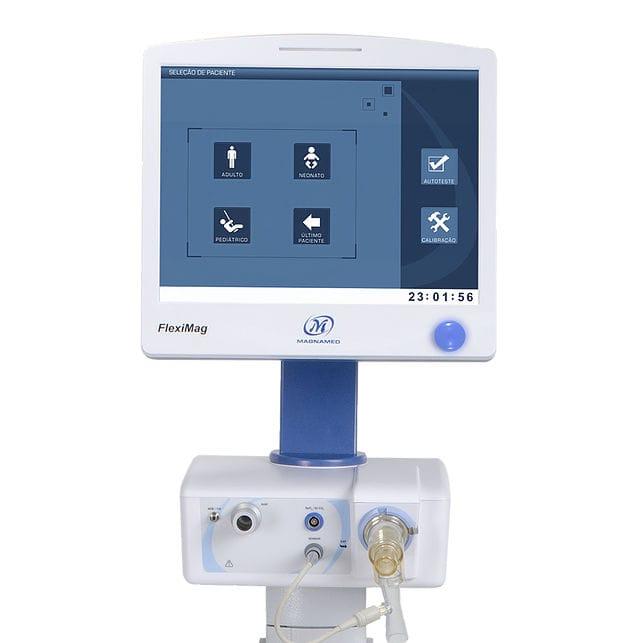 Fleximag Ventilatör Cihazı