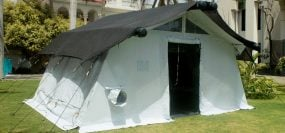 Hub Tent 24 M2
