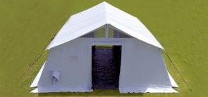 Hub Tent 42 M