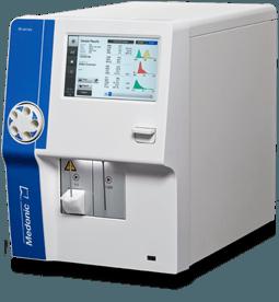 Medonic M-series M32 hematology analyzers