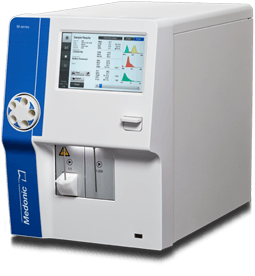 Medonic M-series M32 Hematology Analyzers