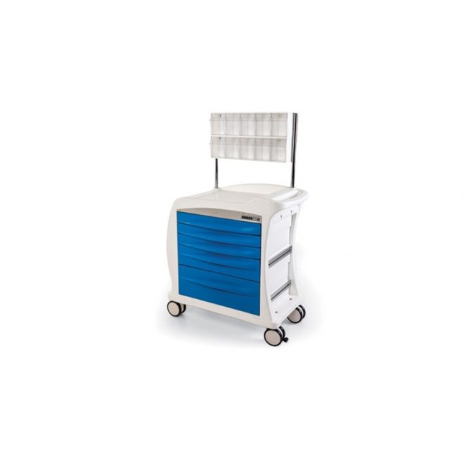 Plastik Anestezi Arabası