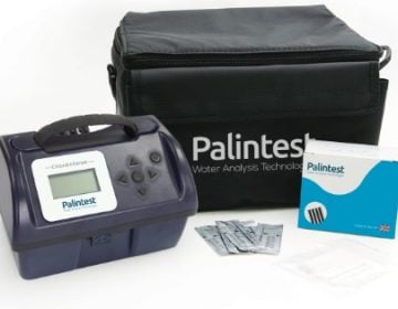 Palintest Water Analysis Technologies