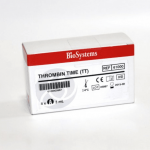 Biosystems Prothrombin Time PT