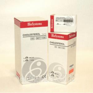 Biosystems Cholesterol Reagent