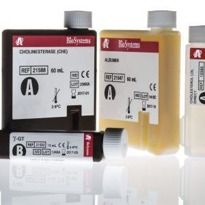 Biosystems Reagents & İnstruments