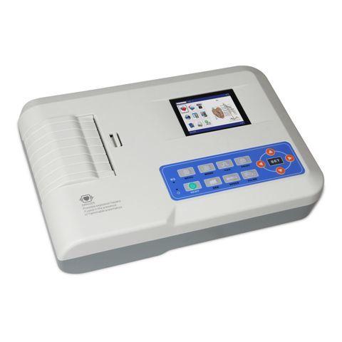 EKG Cihazı 3 kanallı