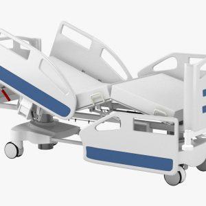 Hasta Yatağı Ve Hasta Karyolası