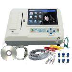 Tek Kanallı EKG Cihazı
