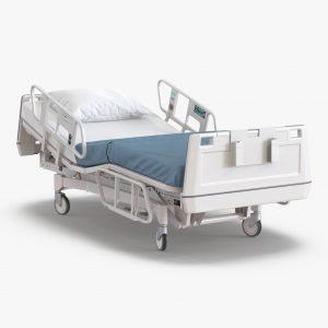 Hastane Demirbaşları