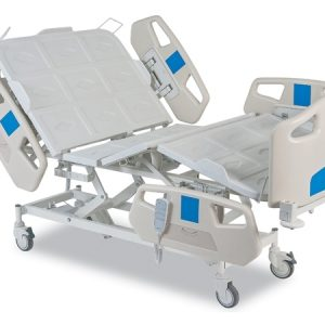 3 Motorlu Hasta Karyolası SeS5320N