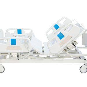 3 Motorlu Hasta Karyolası SeS5320Y